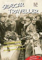 "Subscription ""Sidecar Traveller"""