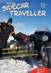 "Abo Ausland/EU - Subscription ""Sidecar Traveller"" abroad/EU"