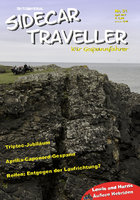 "Single Issue ""Sidecar Traveller"""