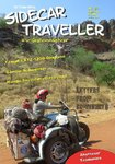 "Single Issue ""Sidecar Traveller"" Nr. 21"